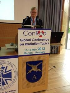 Dr. Ron Goans
